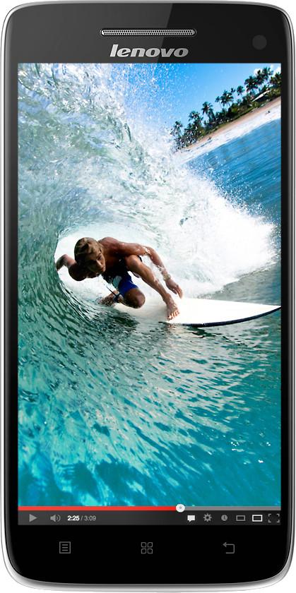 Lenovo Vibe X S960 (2GB RAM, 16GB)
