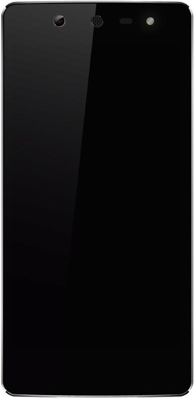 Micromax Canvas Selfie 3 Q348 Dual Sim - Yellow (Yellow, 8 GB)(1 GB RAM)