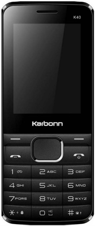 Karbonn K40(Red)