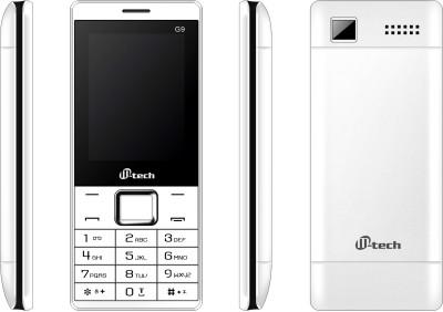 Mtech G9 (White, 32 KB)