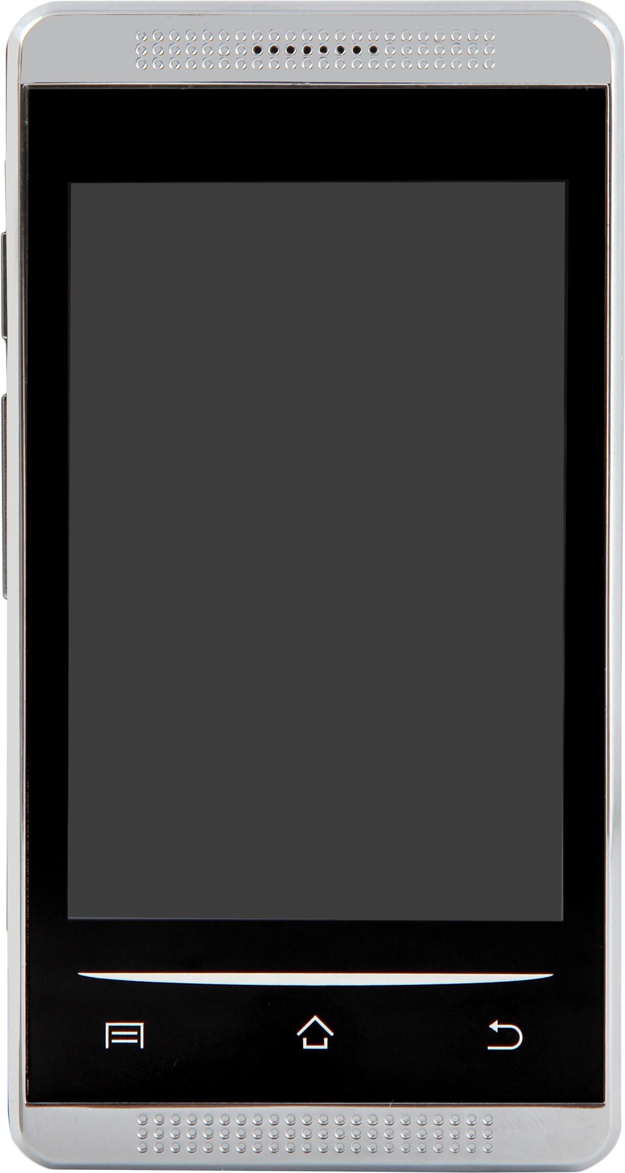 Infix S3 (Silver, 256 MB)(256 MB RAM)