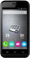 Micromax BOLT S301 3G Without Charger (Black 4 GB)