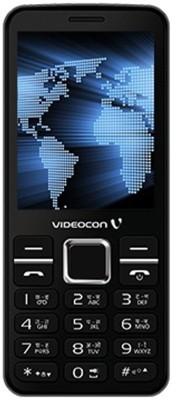 Videocon V1572 (Black, 2 MB)