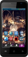 Swipe konnect 4 Neo (Black, 512 MB)