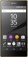 Sony Xperia Z5 Premium Dual (Gold 32 GB)(3 GB RAM)