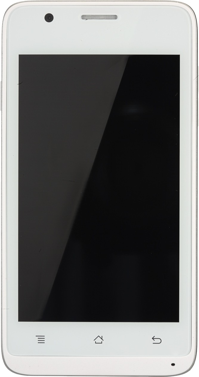 Trio T41 Selfie 2 (White, 512 MB)(256 MB RAM)