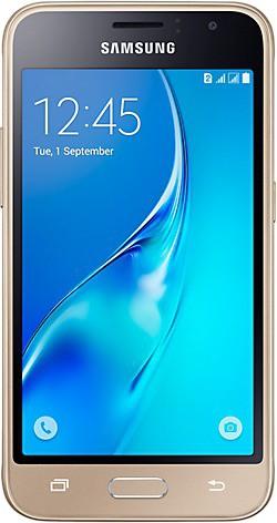 Samsung Galaxy J1 (1GB RAM, 8GB)