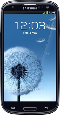 SAMSUNG Galaxy S3 Neo (Black, 16 GB)
