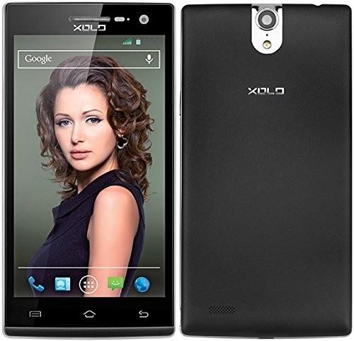 XOLO Q1010i (Coffee Brown, 8 GB)(1 GB RAM)