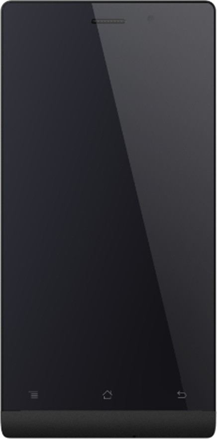 Karbonn Titanium Octane (1GB RAM, 16GB)