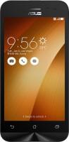Asus Zenfone Go (Gold 8 GB)(1 GB RAM)
