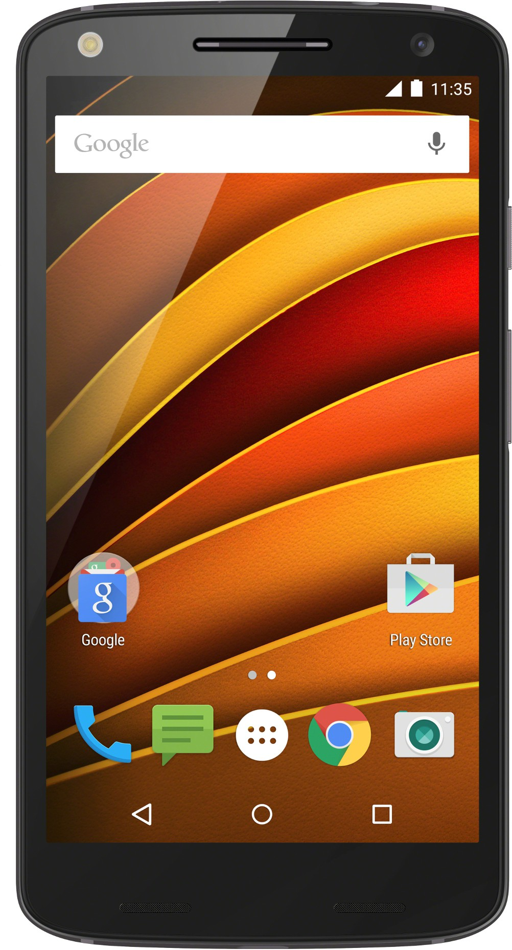 Moto X Force (Grey, 64 GB)(3 GB RAM)