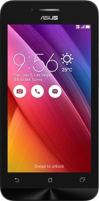 Asus Zenfone Go 4.5 (Black, 8 GB)(1 GB RAM)