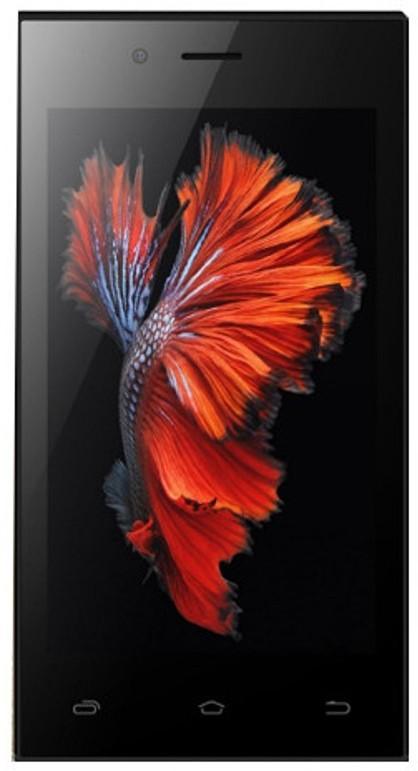Spice X-life 410 3G (256MB RAM, 512MB)