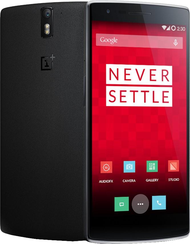 OnePlus One (3GB RAM, 64GB)
