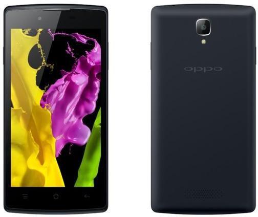 OPPO Neo 5 (1GB RAM, 16GB)