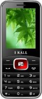 I Kall K41(Black & Red)
