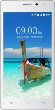 Lava A82 (White/WHITEM, 8 GB) (1 GB RAM)