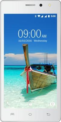 Lava A82 (White/WHITEM, 8 GB)(1 GB RAM)