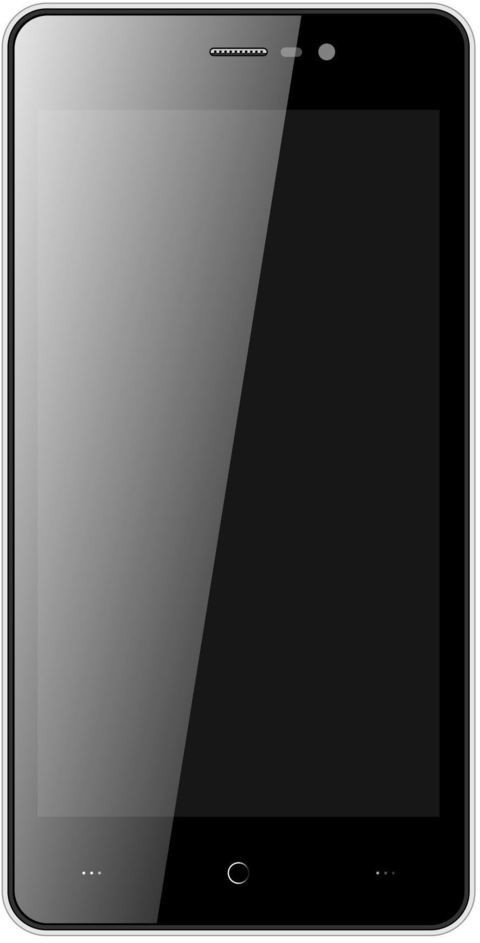Intex Aqua Power II (Black, 8 GB)(1 GB RAM)
