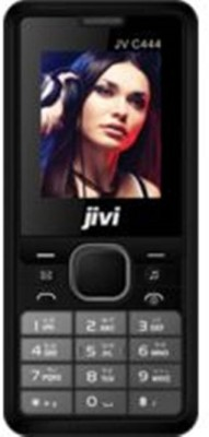 Jivi jv (Black, Red, 40 KB)