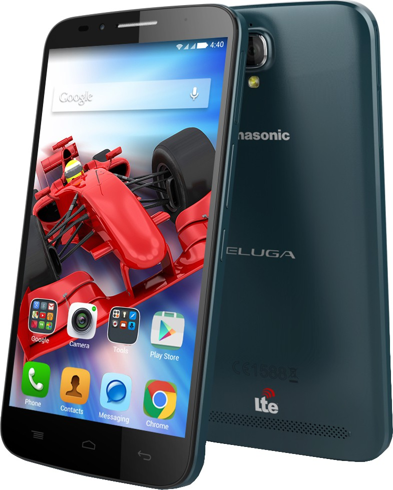 Panasonic Eluga Icon (2GB RAM, 16GB)