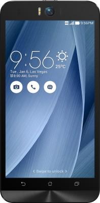 Asus Zenfone Selfie (Grey, 32 GB)(3 GB RAM)