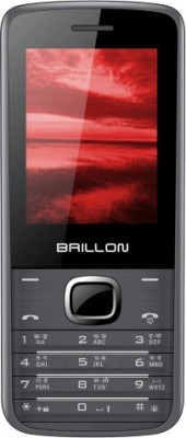 Brillon E214 (Black, 96 KB)
