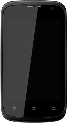Karbonn A55 (Black, 4 GB)(512 MB RAM)