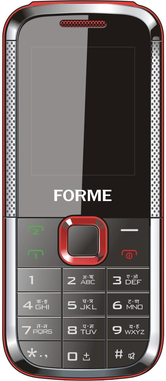 Forme Mini 5130(Black)