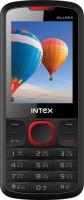Intex killer3(Black Red)