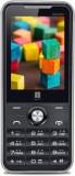 iBall Supremo 2.4D Dual Sim - Black & Go...