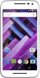Moto G Turbo Edition (White, 16 GB) (2 G...