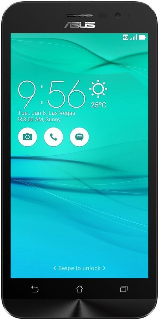 Asus Zenfone Go (2GB RAM, 16GB)