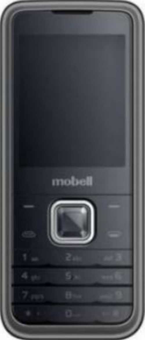 Mobell M660(Black)