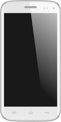 Micromax Canvas Turbo Mini A200 (White 4 GB)(1 GB RAM)