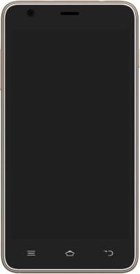 Intex Aqua Life III (White, 8 GB)