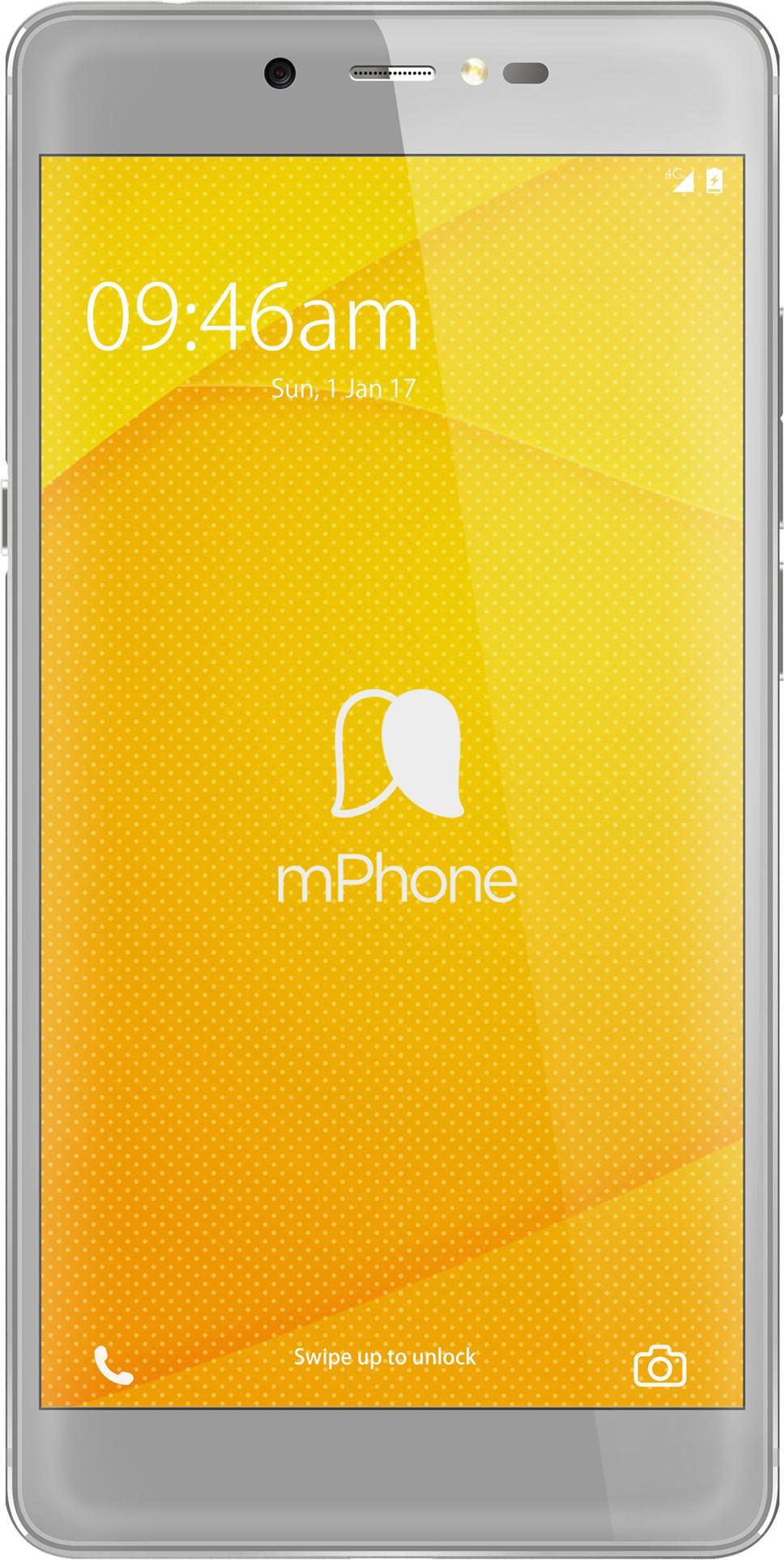 mPhone 7 Plus (4GB RAM, 64GB)