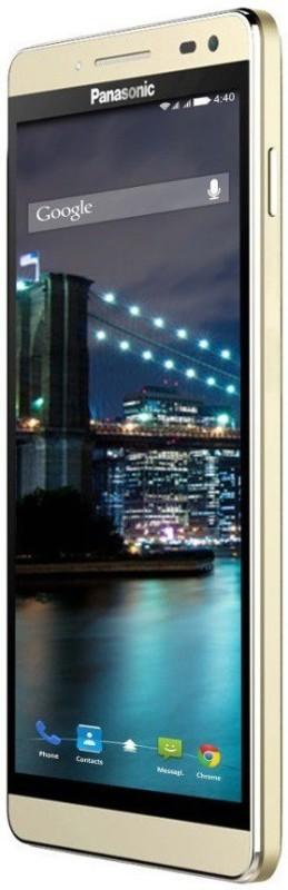 Panasonic ELUGA I2 4G (METALIC GOLD, 8 GB)(1 GB RAM)