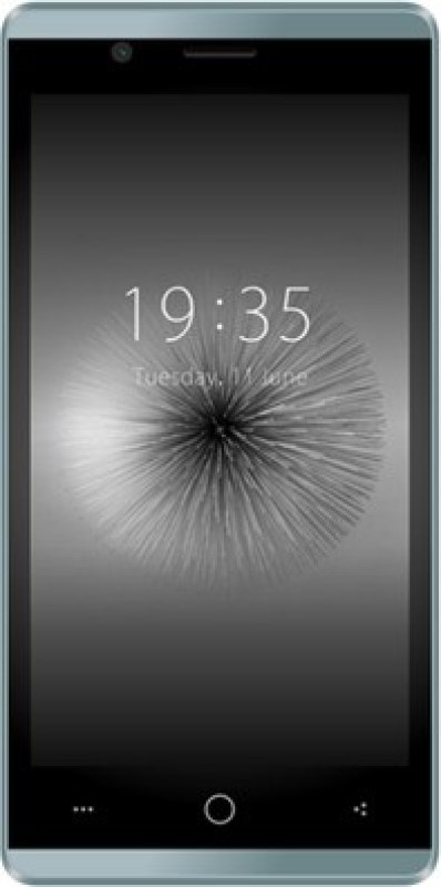 Micromax Bolt Q381 Plus (Ice Blue, 16 GB)(1 GB RAM)