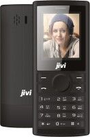JIVI ALL CDMA SIM PHONE(Black)