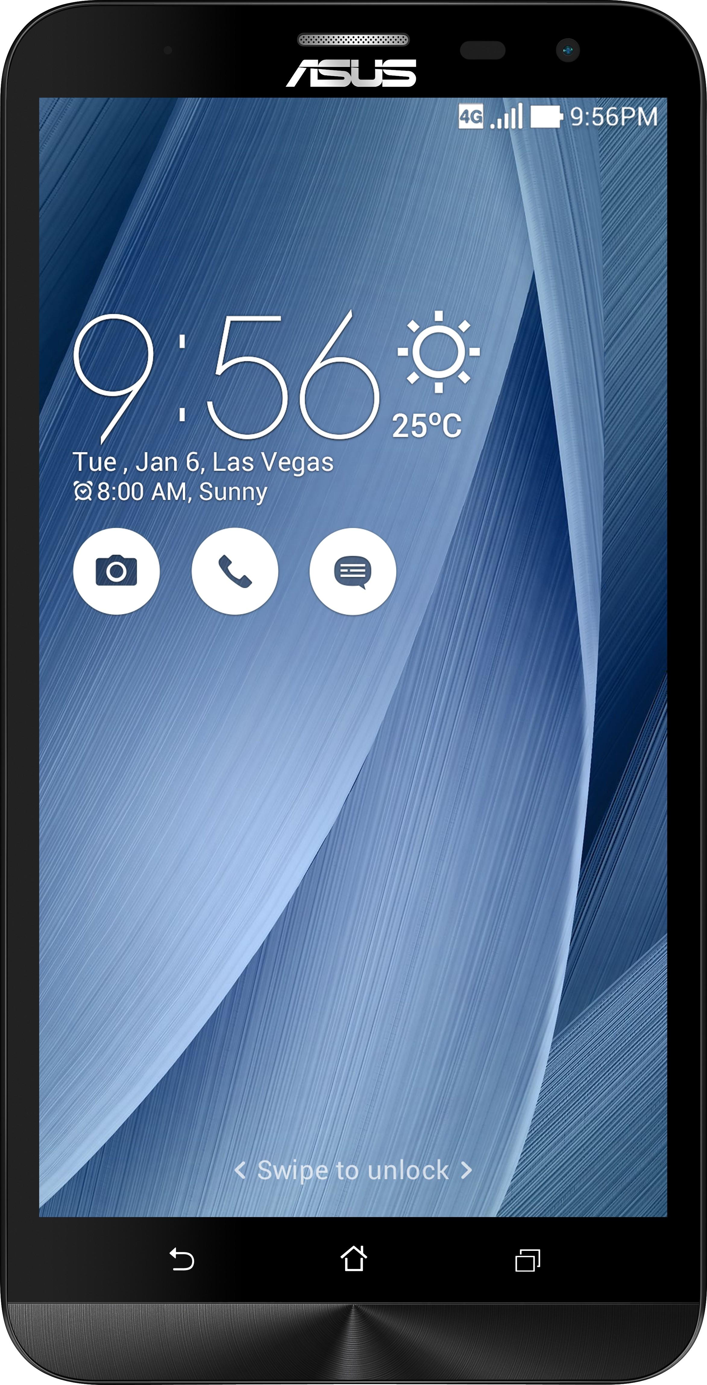 Asus Zenfone 2 Laser (3GB RAM, 32GB)