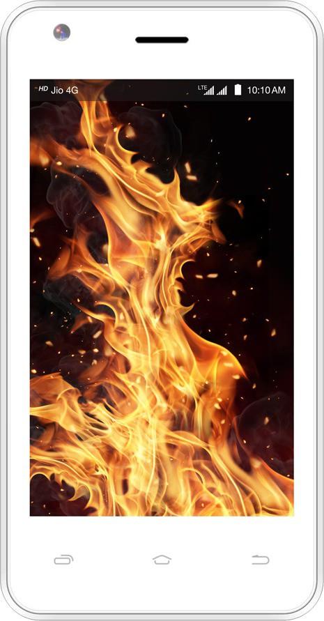 Lyf Flame 2 (1GB RAM, 8GB)
