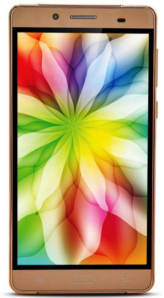 iBall F2F 5H (Gold, 8 GB)(1 GB RAM)