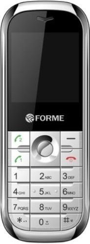 Forme T4(Silver)
