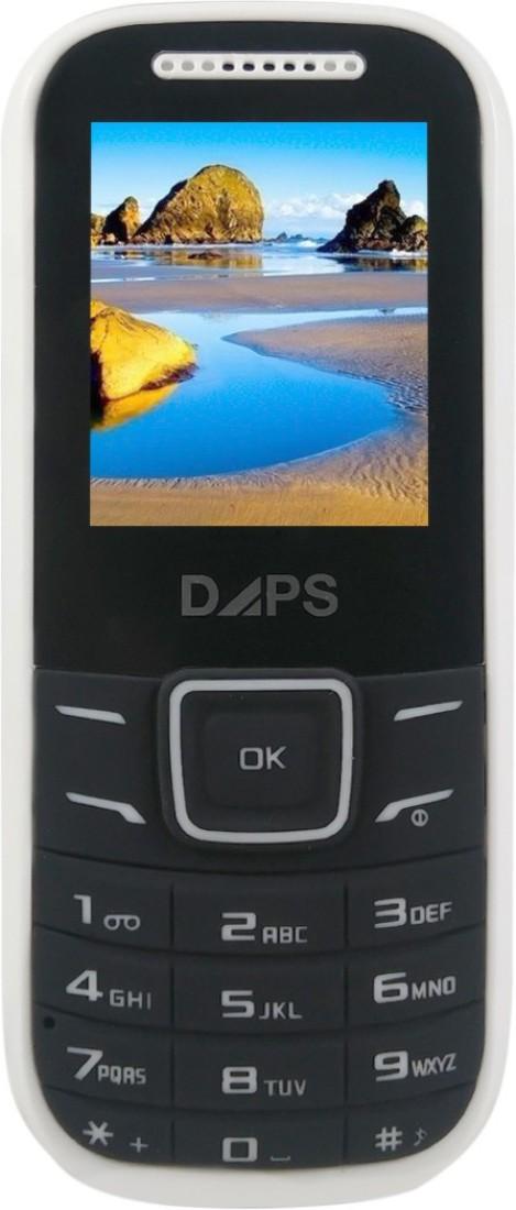 DAPS 7440(White)