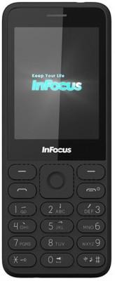 InFocus F120 (Black, 32 MB)