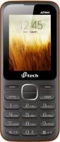 M-tech ATOM(Black & Orange)