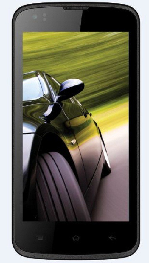 Intex Cloud N12 (Black, 16 GB)(2 GB RAM)