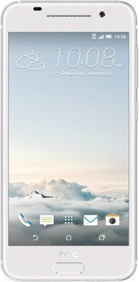 HTC One A9 (Opal Silver, 32 GB) (Opal Silver, Call Features)